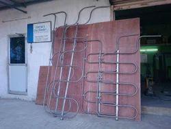 Titanium Electroplating Coils