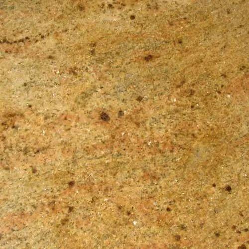 Kashmir Gold Granite Slabs