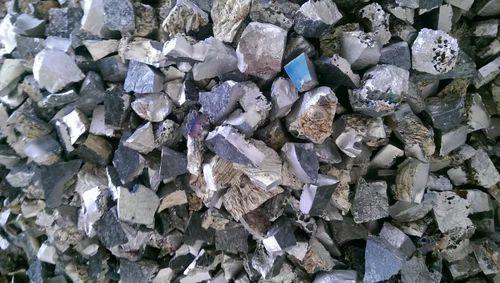 Ferro Titanium 65% & 70%, फेरो टाइटेनियम in Dhantoli, Nagpur , Nagpur  Pyrolusite Private Limited | ID: 1168432448