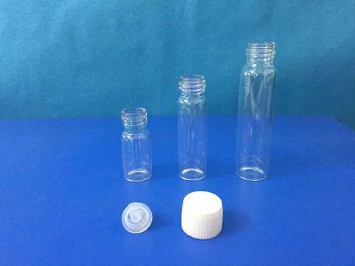 Homeopathy Vials