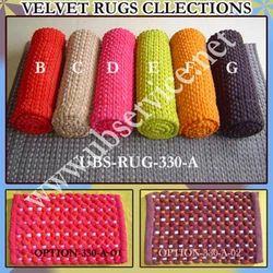 Velvet Rug