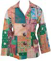 Hand Quilted Jacket