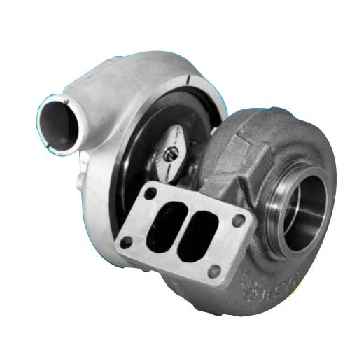 Electric Turbochargers: View Specifications & Details