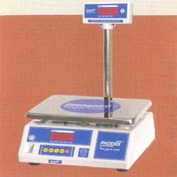 Bench Top Scales