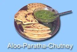 Aloo Paratha Chutney