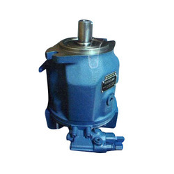 Variable Axial Displacement Piston Pump
