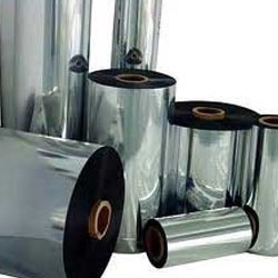 Metallized Polyester and BOPP Film