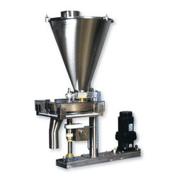 Volumetric Cup Filling Machine