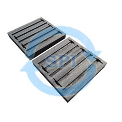 EPE Foam Packaging Tray