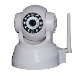 Wireless IP Camera in Kolkata, West Bengal | Manufacturers ...