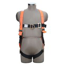 Fool Body Harness