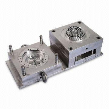 Plastic Mould Maker and Job work - Plastic Injection Mould