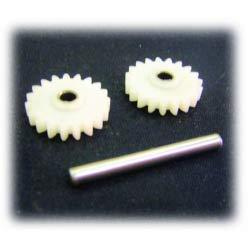 19 Teeth Intermediate Gear with Pin for suessen