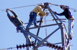 High Tension Service