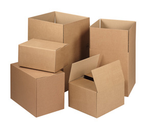 Cardboard Boxes - Cardboard Boxes-Double Wall Cardboard Boxes Manufacturer  from Bengaluru