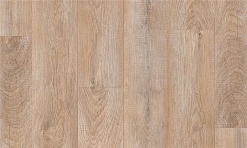 Laminate Flooring Chalked Blonde Oak Plank L0308 01813 At Rs 185