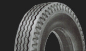 Radial Jeep Tyre