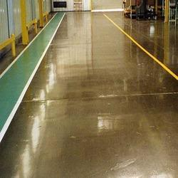 Food Grade Epoxy Flooring Service