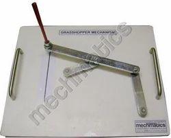 Grasshoper Mechanism Model