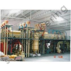 Besan Making Mill
