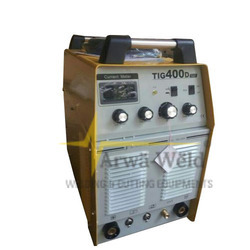 TIG Inverter Welding Machine 400 IGBT