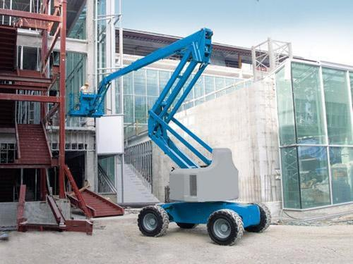 Boom Lift 60 Ft Articulating  All Access Services
