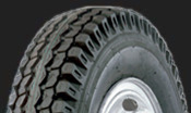 Heavy Duty Commercial Vehicle Tire