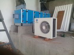AHU System for Pharma