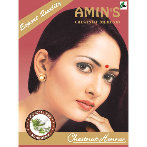 Color Henna Smooth Brown Color Hair Dye Manufacturer From Chennai