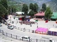 Kinner Kailash Tour Package in Zirakpur, Chandigarh | ID