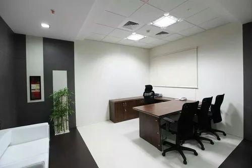 Office Interior Decorators