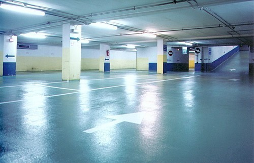 Abrasion Resistant Epoxy Flooring Clean Coats Private