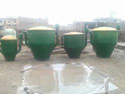 Portable Domestic Biogas Plant