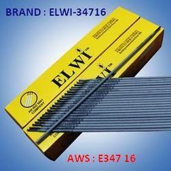 ELWI - 347 16 Welding Electrodes