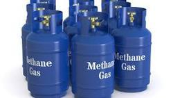Methane Gas - Suppliers & Manufacturers in India