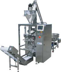 Collar Type Auger Filler Machines