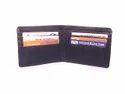 Bi Compartment Wallet