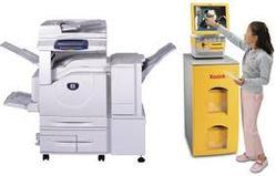 Photocopying Facility, Data Transfer, Colour Printing, Scann