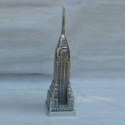 Aluminum Empire State