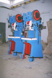 Automatic Eccentric Press