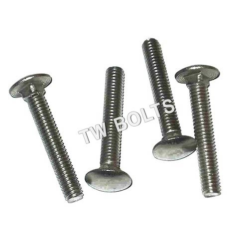 Industrial Bolts - CSK Bolts Wholesale Trader from Ludhiana