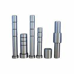 Mild Steel Pin Bush