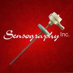Acidic Media Temperature Sensor