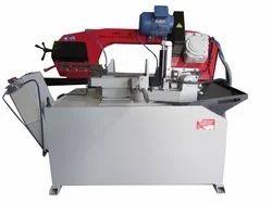 Miter Cutting Bandsaw Machine