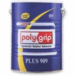 Lapox Polygrip (909), 5 L, 20 L, Tin Can