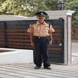 Apartment Security Service