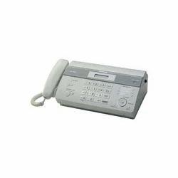 White Fax Machines