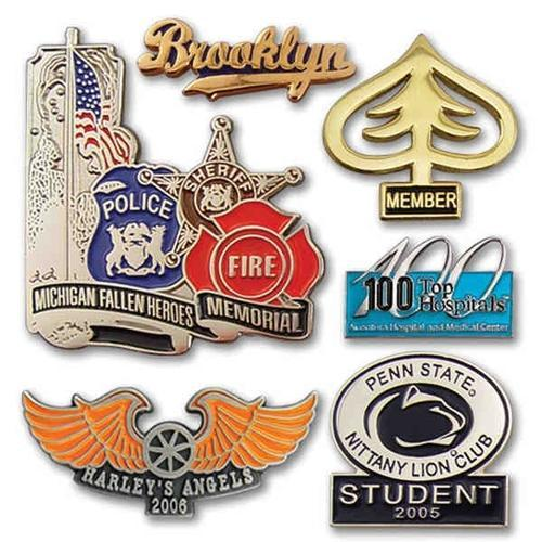 Lapel Pins at Best Price in India