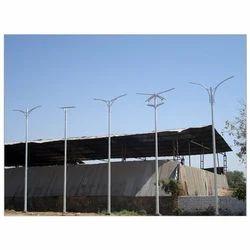 Mast Pole