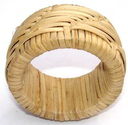 Adjustable Wooden Napkin Ring